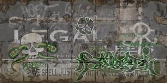 Legal Lees 069 billboard32 cb