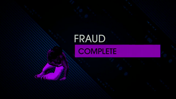 Fraud complete in Saints Row IV livestream
