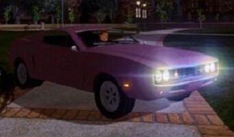 Hammerhead - front right with lights in Saints Row