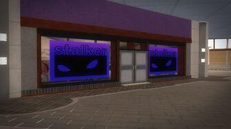Rounds Square Shopping Center - stalker