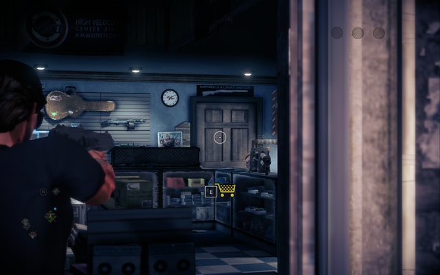File:Saints Row IV - cardboard target disappears in Friendly Fire.png