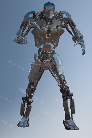 Murderbot front