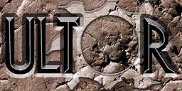 Ultor rock logo