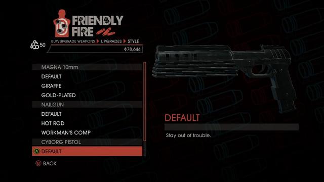 File:Weapon - SMGs - Rapid-Fire SMG - Cyborg Pistol - Default.png