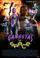 Gangstas in Space (DLC)
