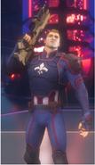 Капитан Голливуд XD