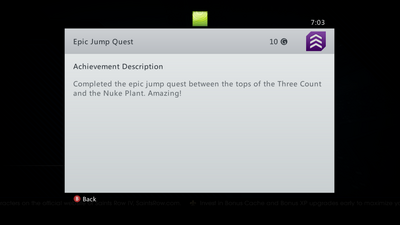 Epic Jump Quest description