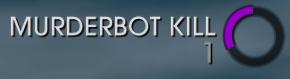 Saints Row IV - Combat Tricks - Murderbot Kill