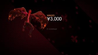 Hellblazing - Wages