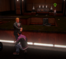Characters in Saints Row: Gat out of Hell