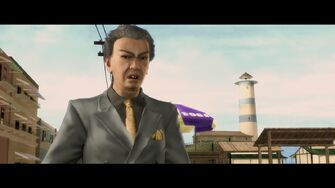 One Man's Junk... - Kazuo