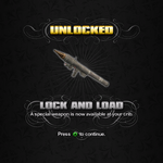 Saints Row unlockable - Weapons - Lock and Load - Platinum RPG