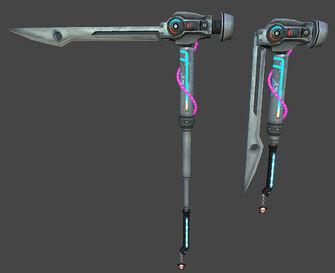 Shock Hammer model