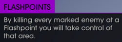 Saints Row IV - Flashpoint description