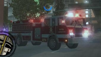 Blaze - front right in Saints Row 2