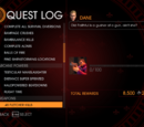 Challenges in Saints Row: Gat out of Hell