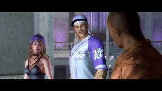 Picking a Fight - Shaundi, Pierce, and Playa