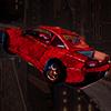 SRG Challenge stunt jump