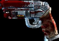 SRIV Pistols - Heavy Pistol - DEK-RD Railpistol - Bloody Mess