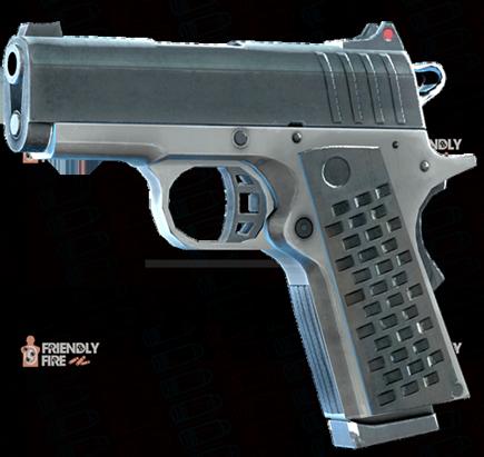 File:SRIV Pistols - Quickshot Pistol - 9MM Tactical - Default.png