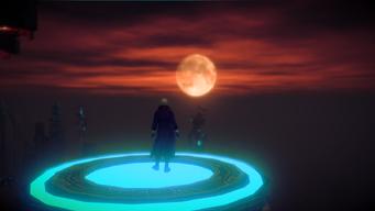 Simulation Override 3 - Rage sky
