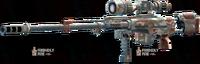 SRIV Special - Sniper Rifle - McManus 2020 - Outback Camo