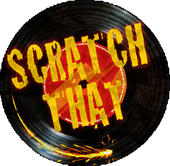 Scratch That - single record sign