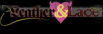 Leatherlacesign d