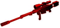 SRGooH weapon special Umbral Rifle