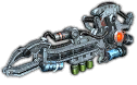 SRIV weapon icon minefield
