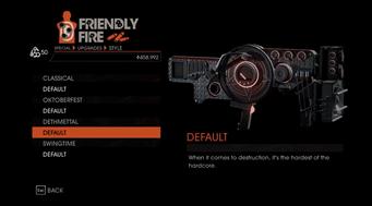 Dubstep Gun DLC Remix - Dethmettal
