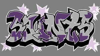 Saints Graffiti06 texture