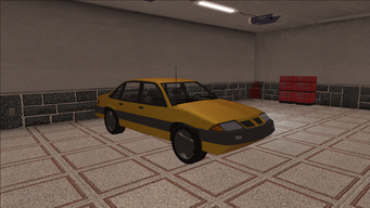 Saints Row variants - Capshaw - vk01 - front right