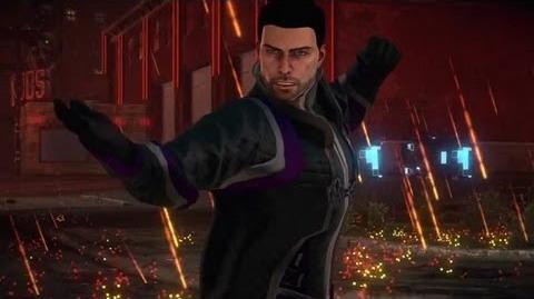 Saints Row 4 - Gameplay-Video zeigt die PAX East Demo-0