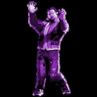 Ui reward zombie gat