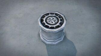 Donnie's - Wheel Rim Improvised Weapon