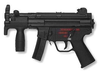 MP5KA4