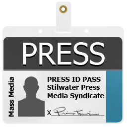 SR2 Badge Press
