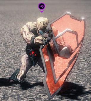 Zin with ZinTek Force Shield