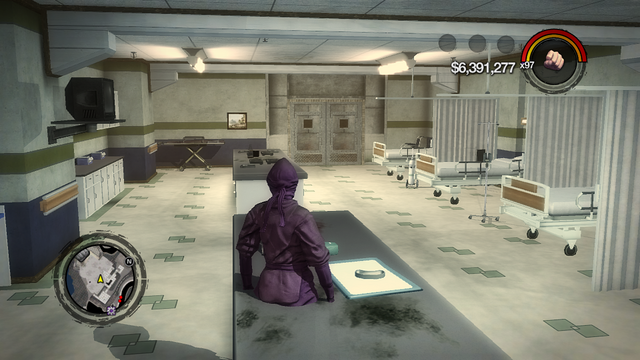 File:Cutscene version of Stilwater Penitentiary hospital with TV missing.png