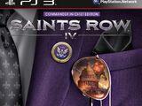 Saints Row IV (Juego)