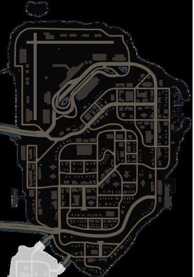 Steelport - New Colvin