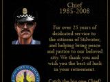 Chief Monroe