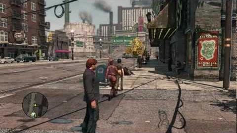 Saints Row The Third - Open World Gameplay Developer Commentary