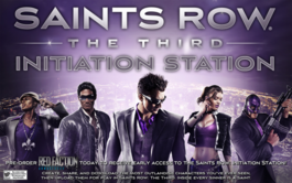 Initiation Station SR3