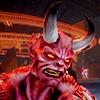 SRG Challenge kill demons
