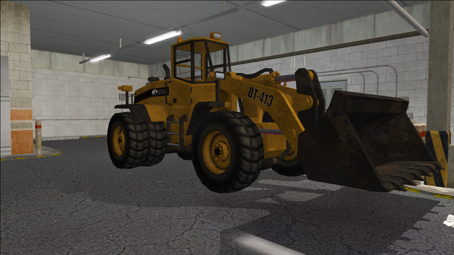 File:Saints Row variants - Bulldozer - front right.png