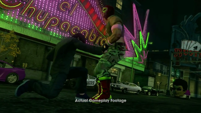 File:Testicular Assault upon a Luchadores gang member with a Gat Mobile in the background.png