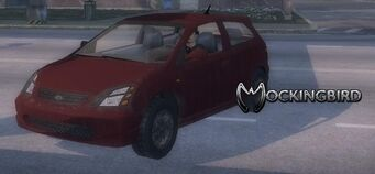 Mockingbird - front left with logo in Saints Row 2