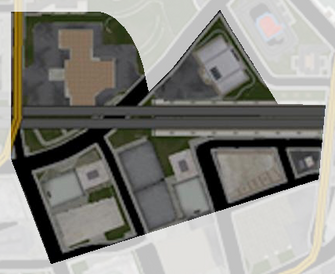 Adept Way - Saints Row map